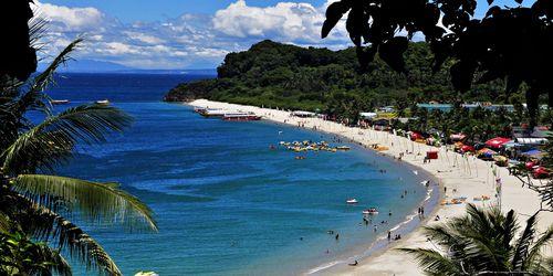 Welcome To Puerto Galera Puerto Galera Online Services